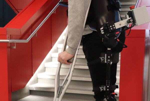 Exosquelette AI