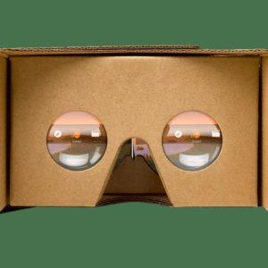 Image article Google arrête de vendre des Cardboard VR
