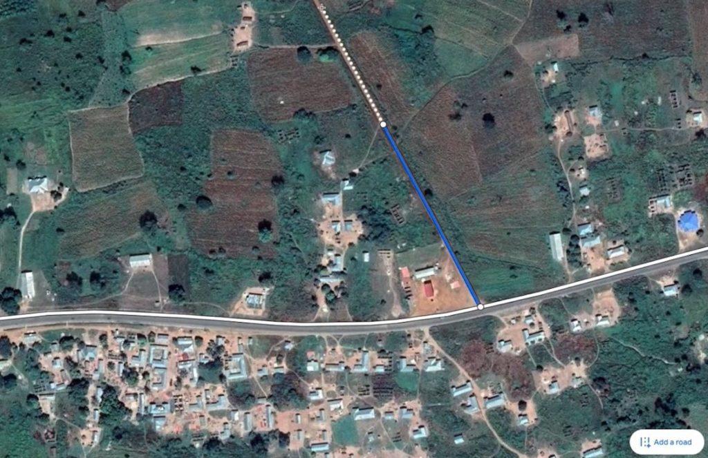 Google Maps Dessiner Route Manquate