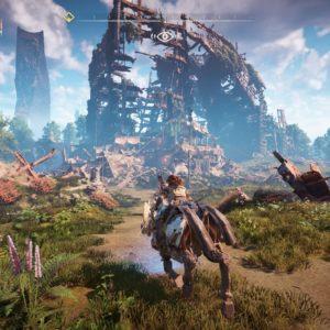 Image article Horizon Zero Dawn est maintenant gratuit sur PS4 et PS5