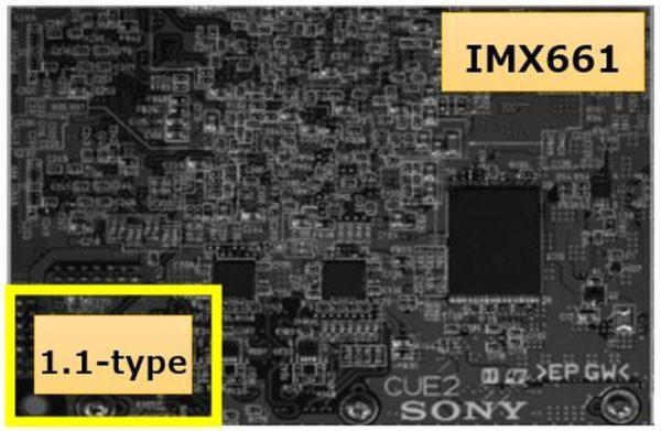 IMX661 600x391