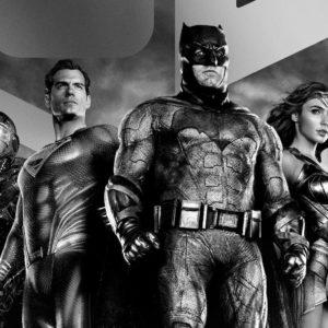Image article Justice League Snyder Cut : la sortie française sera finalement le 18 mars