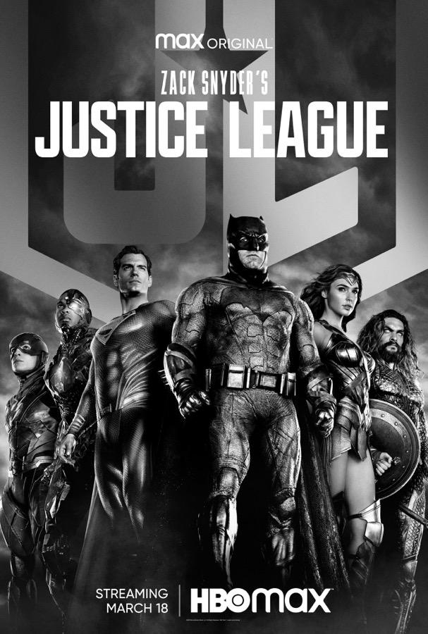 Justice League (Snyder Cut) : la sortie française sera finalement le 18 mars