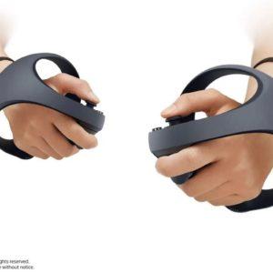 Image article PlayStation VR 2 : 4K, rendu «Fovéal» et moteur haptique dans le casque