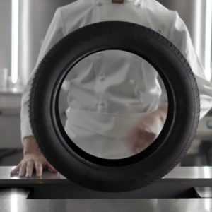 Image article Michelin veut des pneus 100% durables !