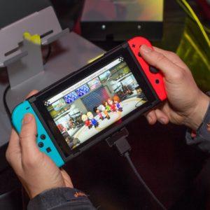Image article Le cloud gaming n'est pas une priorité, dit Nintendo