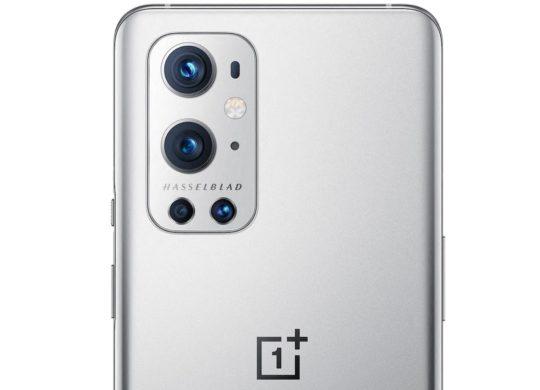 OnePlus 9 Pro Arriere Appareils Photo