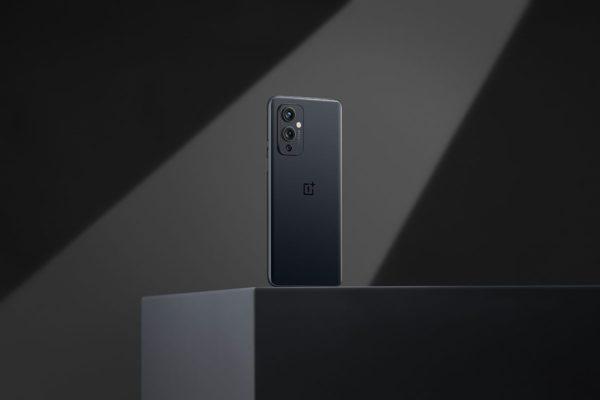 OnePlus 9 Pro Noir 600x400