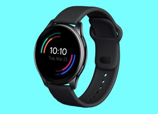 OnePlus Watch Officiel