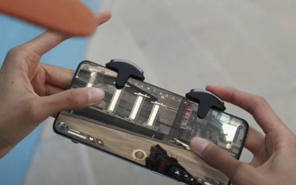 OnePlus gachettes smartphones