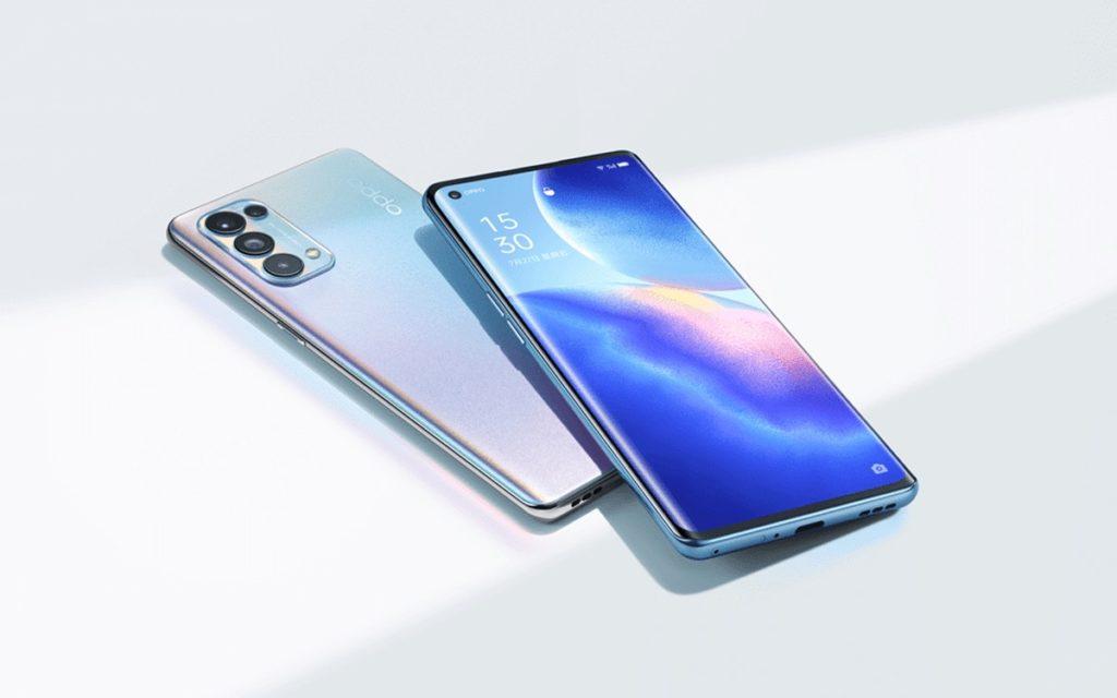 Oppo devient le premier vendeur de smartphones en Chine