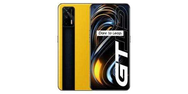 Realme GT 5G 600x300
