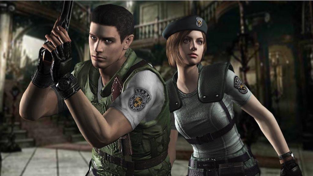 Resident Evil (2021) : le titre du film et d'autres détails dévoilés