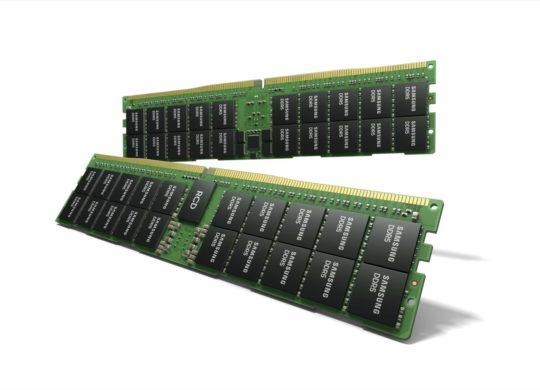 Samsung RAM 512 Go