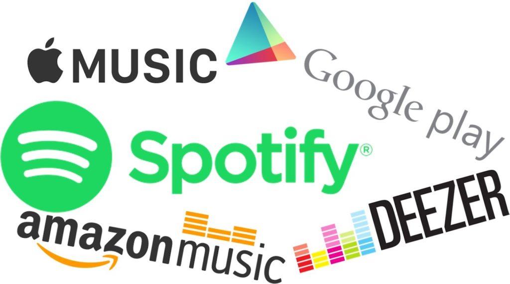 Musique : le streaming a sauvé le marché en France en 2020
