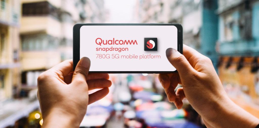 Snapdragon 780G : Qualcomm dévoile le successeur du Snapdragon 765G