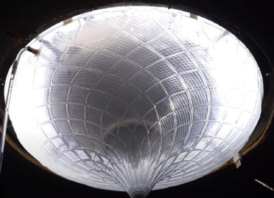 Solar Desalination Skylight