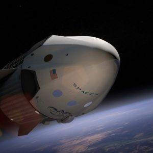 Image article Un milliardaire cherche huit personnes pour l'accompagner sur la Lune