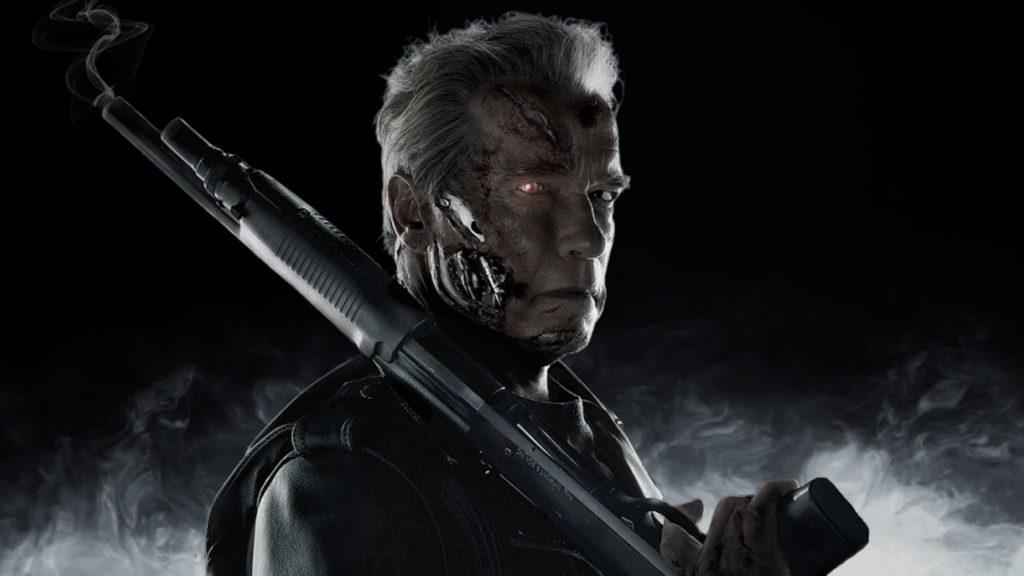 Netflix va adapter Terminator en série animée
