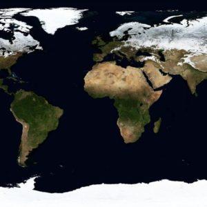 Image article La Terre ne sera plus habitable dans un milliard d'années