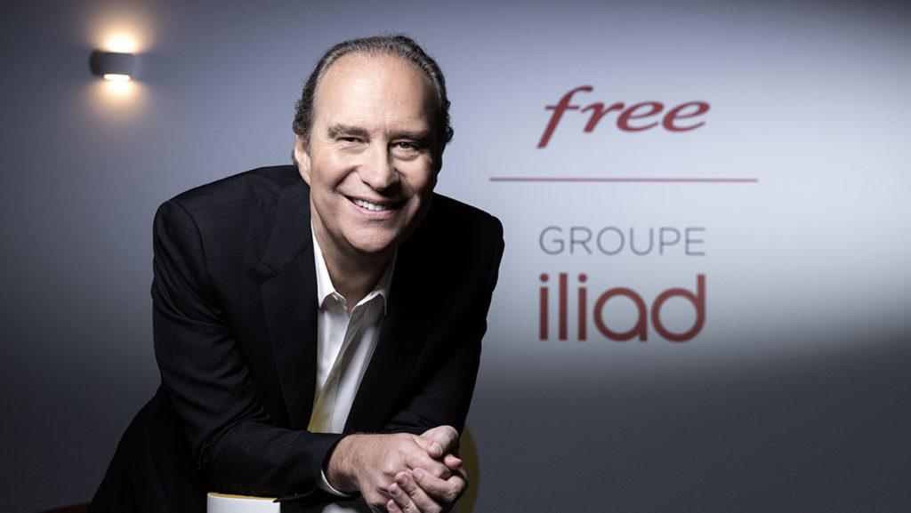 Free réclame 1,5 milliard d'euros à Orange et Bouygues Telecom pour la subvention de smartphones