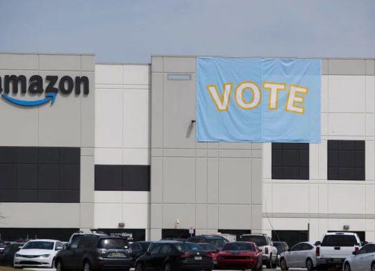 Amazon Bessemer