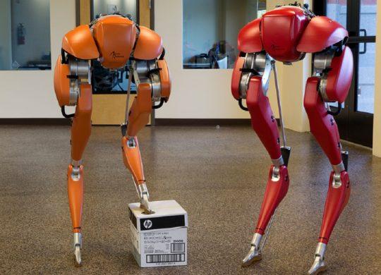 Robots Cassie