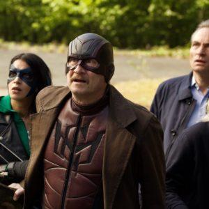 Image article Comment je suis devenu super-héros arrivera sur Netflix et zappe les cinémas