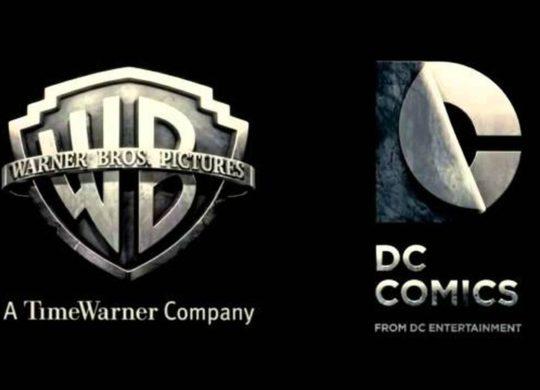 DCU Warner
