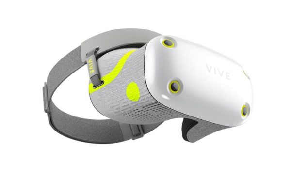 HTC Vive Air 1