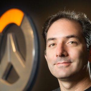 Image article Jeff Kaplan, l'initiateur d'Overwatch, quitte Blizzard