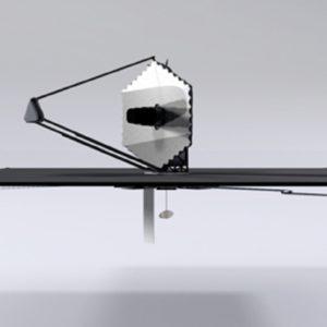Image article LUVOIR : le télescope qui identifiera les planètes semblables à la Terre pour la Nasa ?