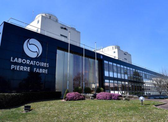 Laboratoires Pierre Fabre