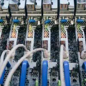 Image article Microsoft refroidit ses serveurs avec un liquide à 50°C