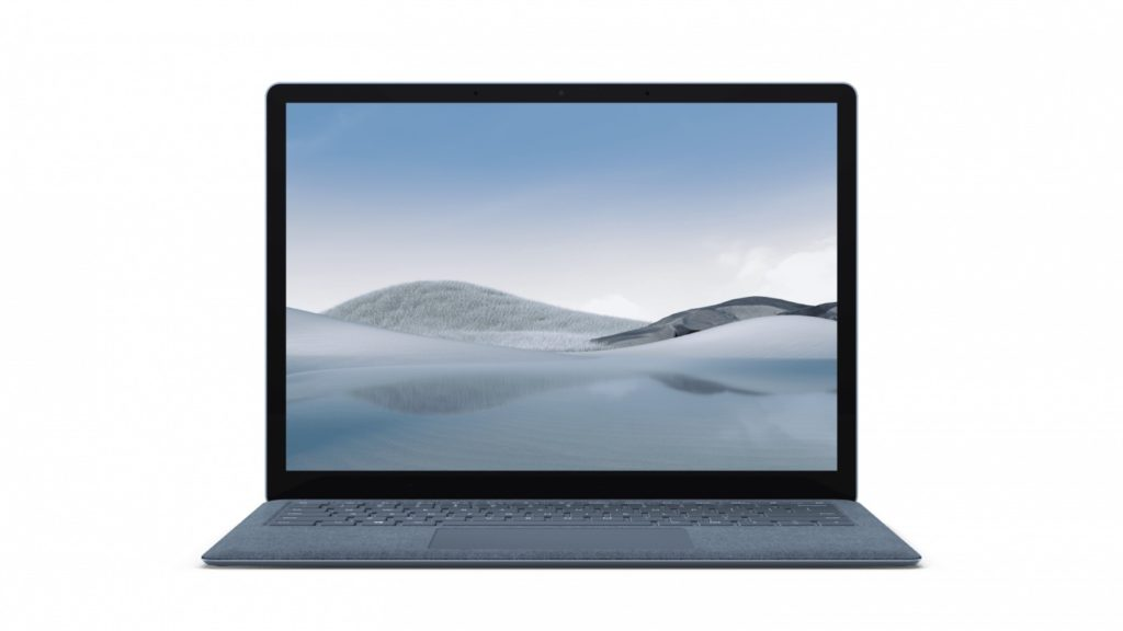 Microsoft Surface Laptop 4 Ecran