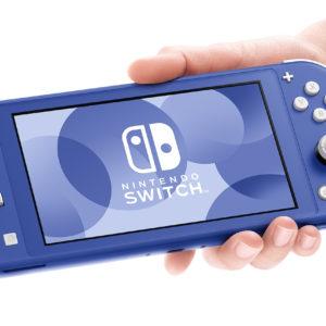 Image article Nintendo a vendu des millions de Switch à des foyers déjà équipés d'un modèle