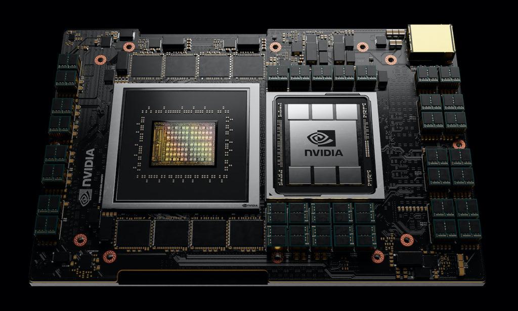 Nvidia Grace Processeur