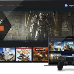 Image article Le PlayStation Now passe enfin au 1080p pour le streaming des jeux
