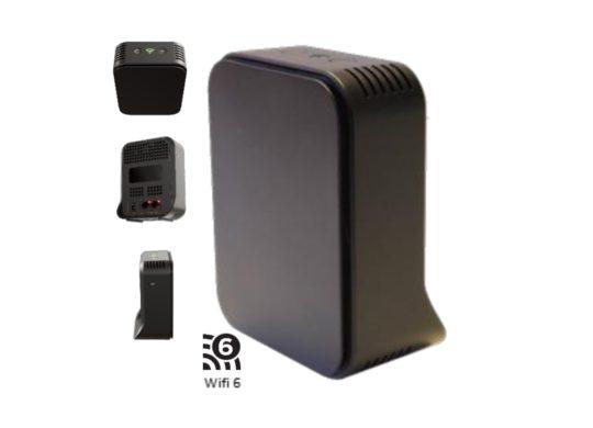 Repeteur Smart WiFi SFR