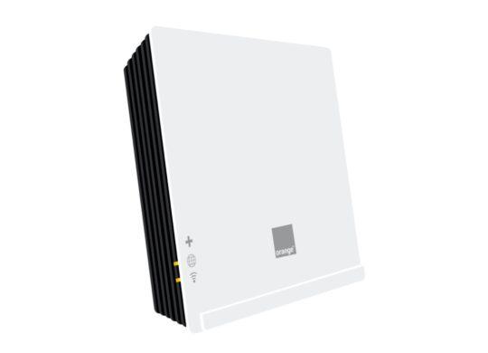 Repeteur WiFi 6 Orange