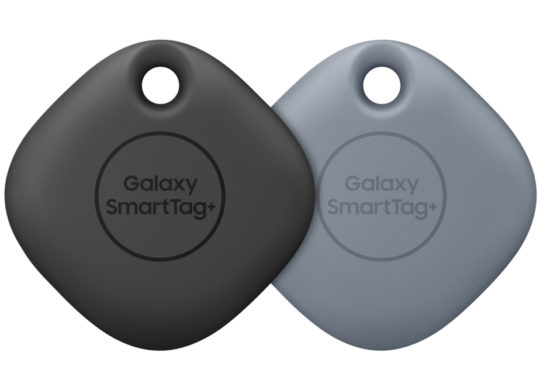 Samsung Galaxy SmartTag Plus