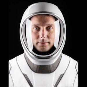Image article [MaJ : en orbite !] Crew 2 : décollage imminent ; Thomas Pesquet est installé dans la capsule de SpaceX (lien vidéo-live)