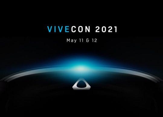 Vivecon 2021