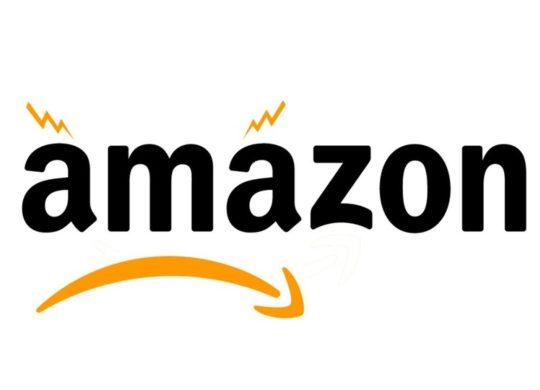 Amazon en colere