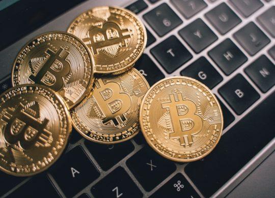 Bitcoin Pieces