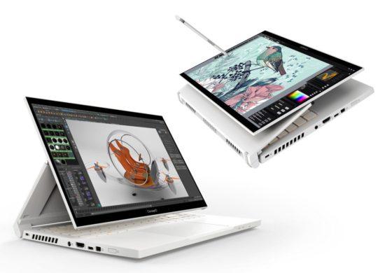 ConceptD 3 Acer