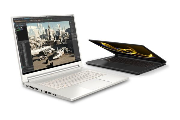 ConceptD 5 Acer 600x399