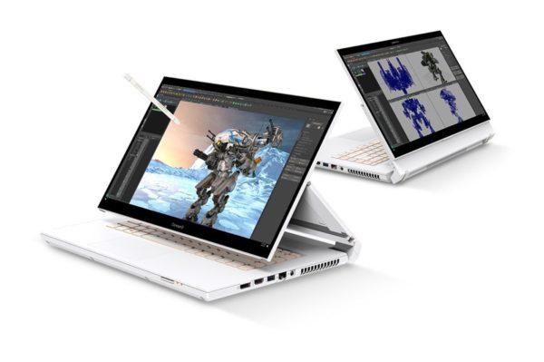 ConceptD 7 Acer