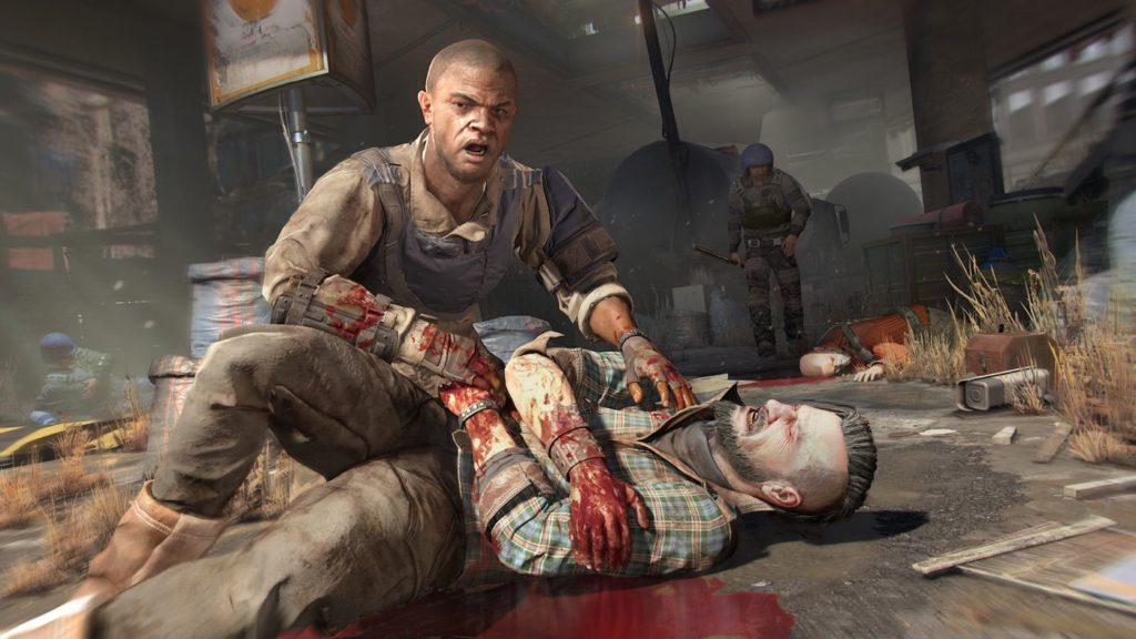 Dying Light 2 Stay Human 4