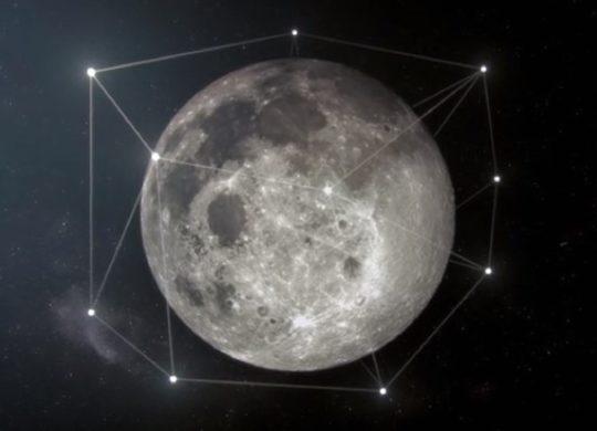 ESA Moonlight